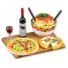 Reutter Porcelain Italian Spaghetti Pizza Wine Dinner Set