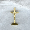 Golden Crucifix