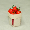 Filled Tomato Basket