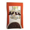 Christmas Stocking and Tree Skirt Set - Brown