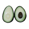 Angie Scarr Handcrafted Vegetable - Avocado Halves
