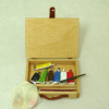 All Through the House Handcrafted Oil Paint Set