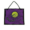 Alice Zinn Stained Glass Halloween Sun Catcher - Bats