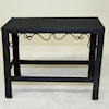 Alice Zinn Handcrafted Scrollwork Aquarium Fish Tank Stand