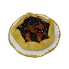 Bette Accola Handcrafted Fruit Torte or Tart