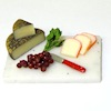 Bette Accola Handcrafted Gouda Cheese Board