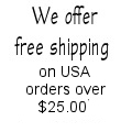 Free shipping side