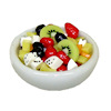 Handcrafted Bowl of Fruit Salad