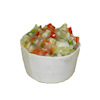 Handcrafted Cup of Cole Slaw Coleslaw