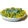 Green Bean Casserole With French Onion Garnish