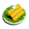 Corn on the Cob Platter