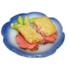 Handcrafted Corned Beef Deli Sandwich
