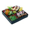 Handcrafted Sushi Platter Bento Box
