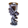 Halloween Dragon or Snake Medieval Goblet
