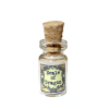 Scale of Dragon Halloween Witches Brew Magic Potion Bottle