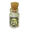 Nose Of Goblin Halloween Witches Brew Magic Potion Bottle