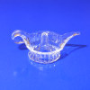 Miniature Glass Juice Reamer or Squeezer