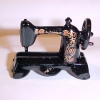 Portable Tabletop Hand Crank Sewing Machine