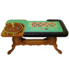Dollhouse Bespaq Grande Casino Roulette Table