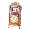 Bespaq Handcrafted Grande Casino Slot Machine