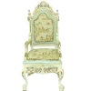 Bespaq Dauphine Handpainted Arm Chair