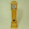 Wood Grandfather Clock