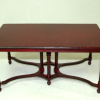 Bespaq Marne Mahogany Dining Table