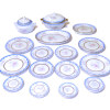 Bespaq Blue Porcelain Dinner Service