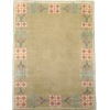 Contemporary Pattern Area Rug