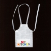 By Barb Handcrafted My Kitchen Apron