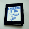 Chanukah is Fun Readable Illustrated Book