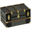 Kit to make a Small Faux Leather Covered Wood Ladies Trunk