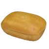 Handcrafted Soft and Sliceable Loaf of Bread