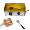 Handcrafted Diner Hamburger Grill Set