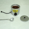 Handcrafted Filled Restaurant or Diner Chili Pot
