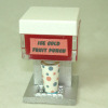 Handcrafted Restaurant Diner Fruit Punch Dispenser Machine