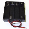 Battery Holder - Turn 8 AA Batteries into 12 Volts