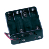 12 Volt Battery Pack Holder