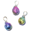 Sparkle Ball Christmas Ornaments