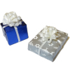 Pair of Hannukah Gift Boxes