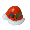 Decorative Santa Claus Hat