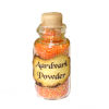 Aardvark Powder Halloween Witches Brew Magic Potion Bottle