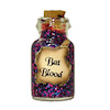 Bat Blood Halloween Witches Brew Magic Potion Bottle