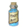 Pixie Dust Halloween Witches Brew Magic Potion Bottle
