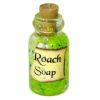 Roach Soap Halloween Witches Brew Magic Potion Bottle