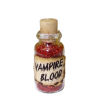 Vampire Blood Halloween Witches Brew Magic Potion Bottle