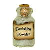 Vanishing Powder Halloween Witches Brew Magic Potion Bottle