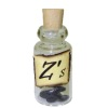 ZZZ's Halloween Witches Brew Magic Potion Bottle