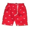 Wearable Valentine Hearts Red Men's Boxer Shorts