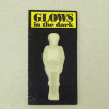 Halloween Glow in the Dark Skeleton